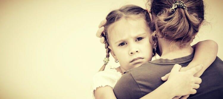 Como ayudar a un nino que padece sindrome de inseguridad