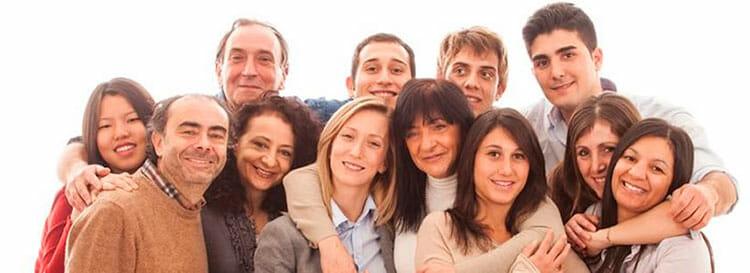 ¿Qué es la familia?
