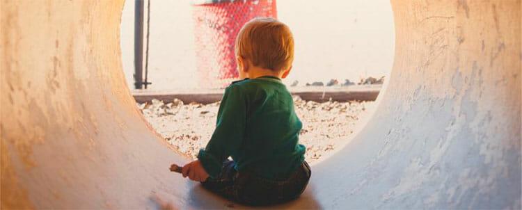 16e6b0a67 Síndrome de inseguridad en el niño