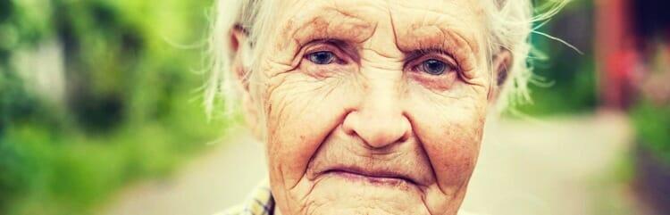 Diferencias entre vejez y envejecimiento