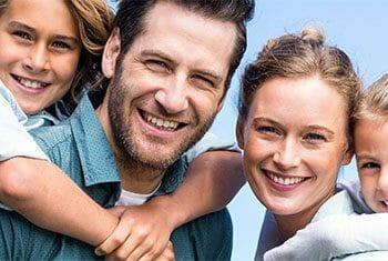 Grupo familiar como campo de intervención