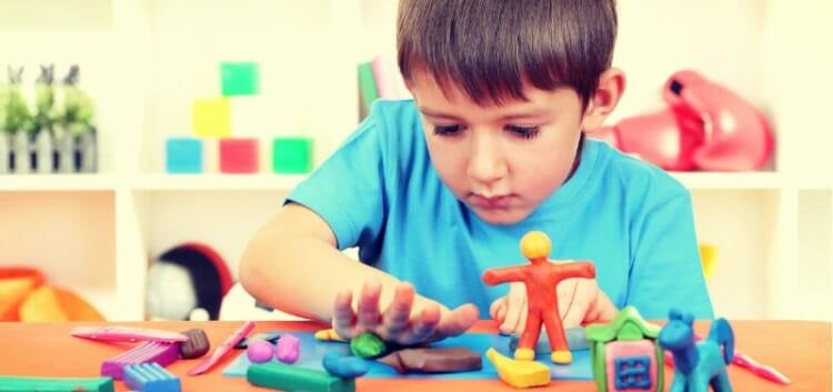 Entrevista psicológica con niños y entrevista de juego