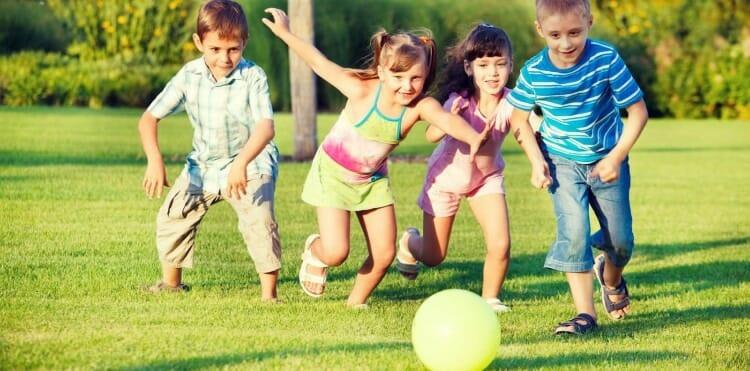 Proceso de psicodiagnostico en niños