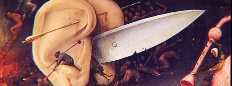 El exorcismo: un rito místico medieval