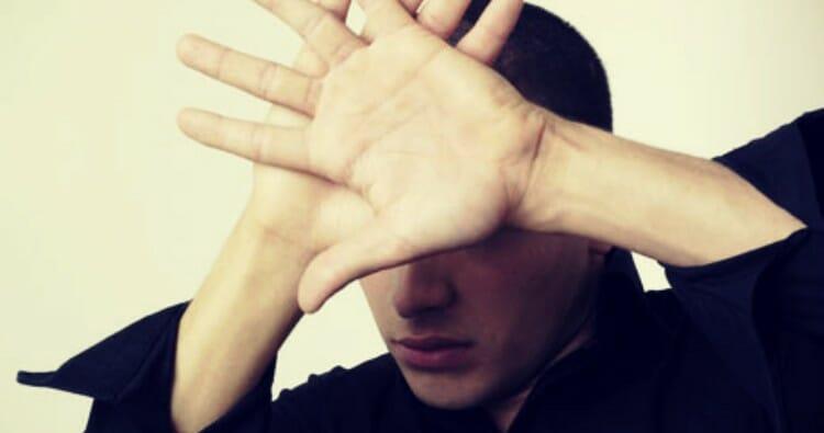 Sintomas del trastorno esquizotipico