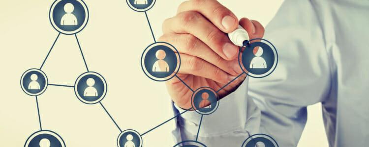 Concepto de red y trastorno de la comunicación social