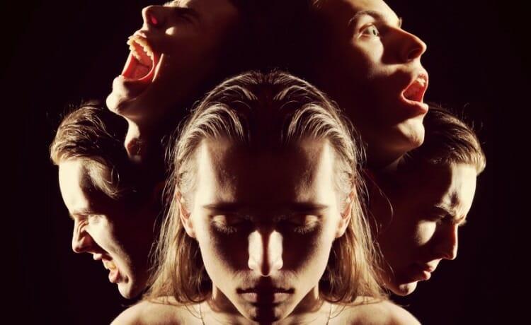 Caracteristicas del trastorno borderline