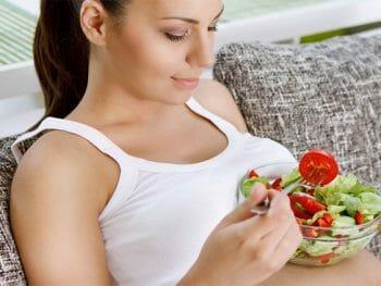Recomendaciones para el embarazo