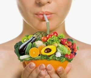 Vitaminas, esenciales para el cuidado de la piel