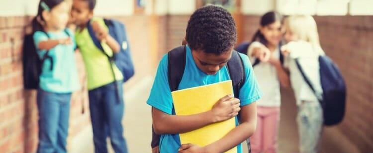 Bullying: cómo saber si mi hijo es víctima