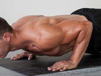 Más músculo, menos grasa