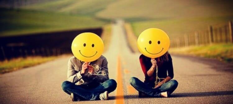 Como ser una persona optimista