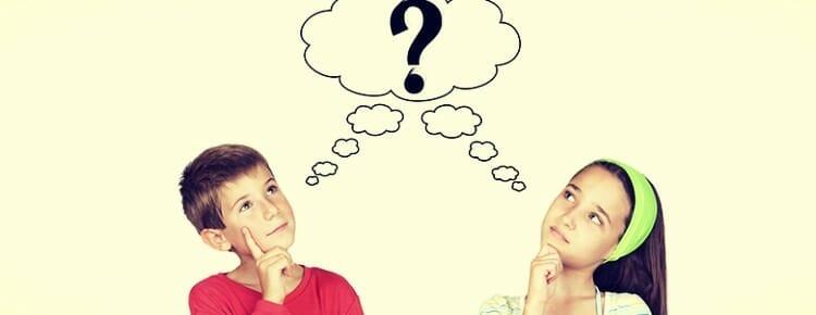 Qué necesitan saber los niños sobre la sexualidad