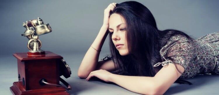 Signos característicos del trastorno de la personalidad por dependencia