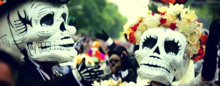 Día de Muertos y la psicología de la muerte en México
