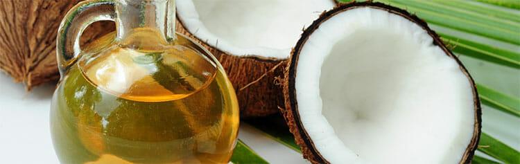 Exfoliante de azúcar y aceite de coco
