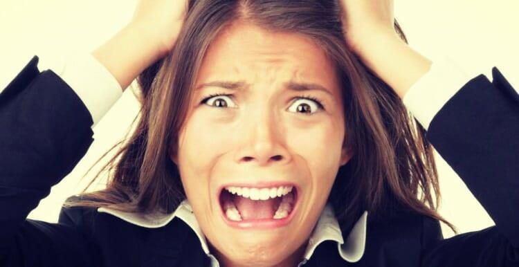 Ansiedad trastorno de ansiedad causas sintomas y tratamientos