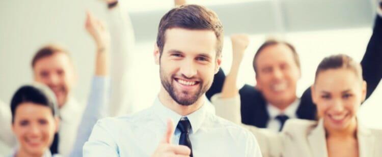 La asertividad aumenta el éxito laboral