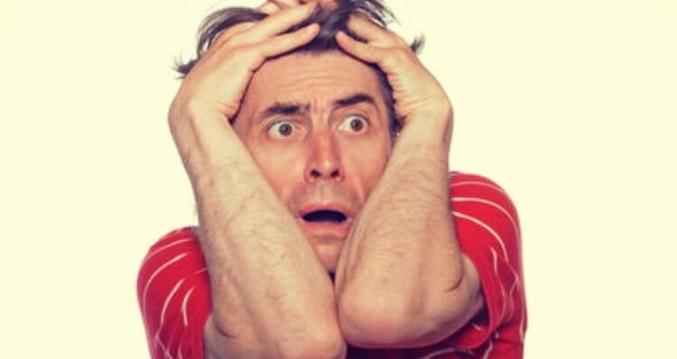 Fobia: Tipos de fobia, significado, causas, síntomas y tratamientos post image