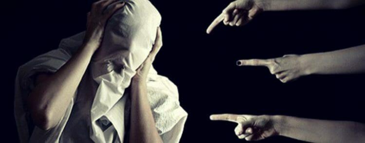 Síntomas del trastorno de la personalidad por evitación
