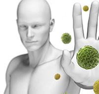 Refuerza el sistema inmunológico con agua y limón