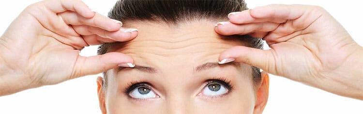 Aceites esenciales antiarrugas