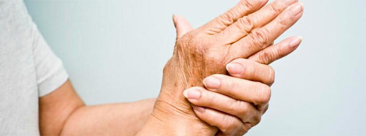 El aguacate para la artritis