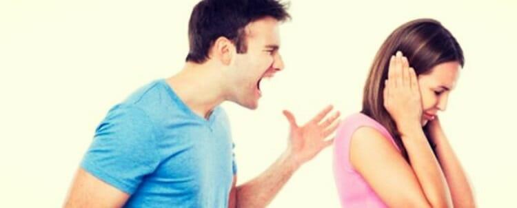 La manipulación psicológica en las relaciones