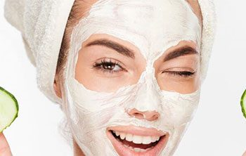 Mascarillas caseras para piel grasa y con acné