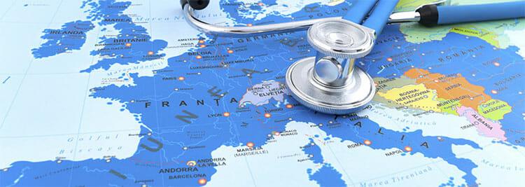 Seguro de salud cuando viajamos al extranjero