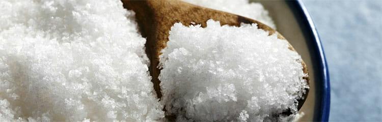Contraindicaciones del cloruro de magnesio