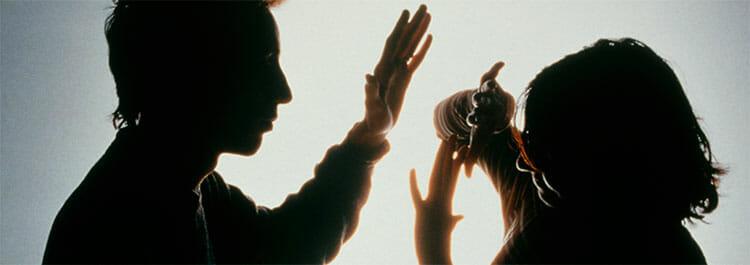 Consecuencias de la violencia doméstica