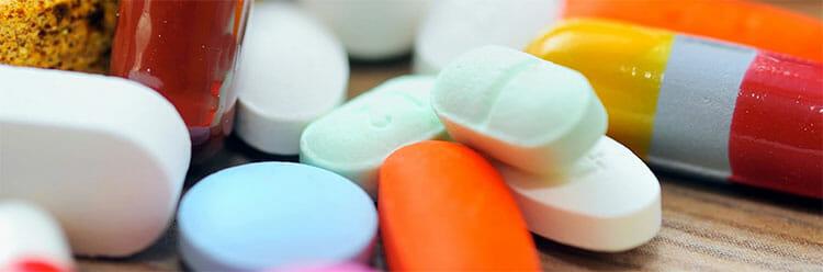 Drogas de síntesis