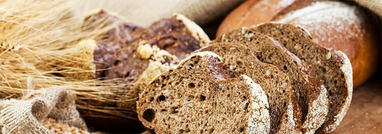 el pan integral de centeno es saludable para la diabetes