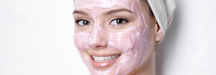 Prevenir las manchas en la cara