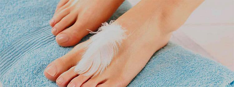 Remedios caseros para eliminar callos en los pies