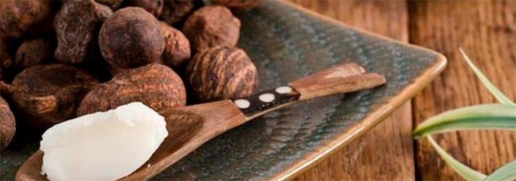 Beneficios de la manteca de Karité para la piel