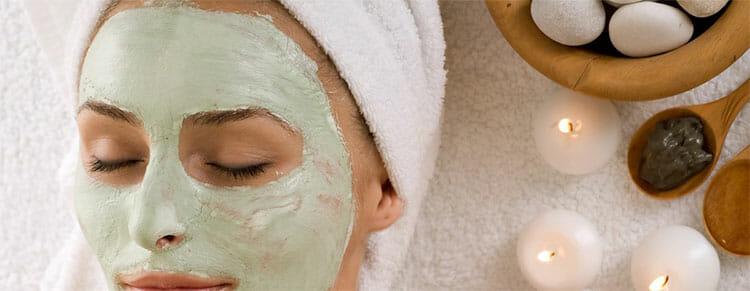 para que sirve la mascarilla facial de barro