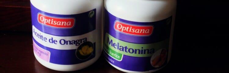 Para qué se utilizan los suplementos de melatonina