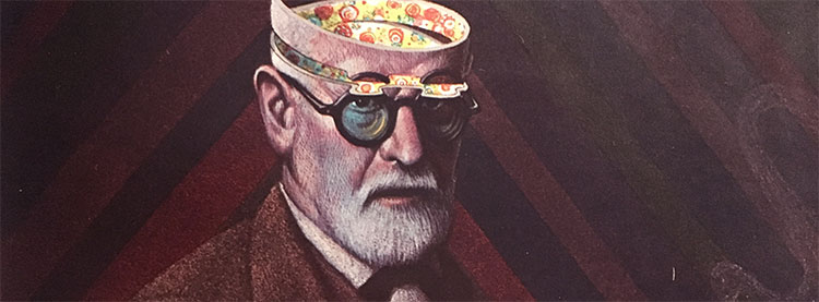 Personalidad según Freud