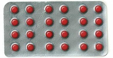 Dosis de la pseudoefedrina