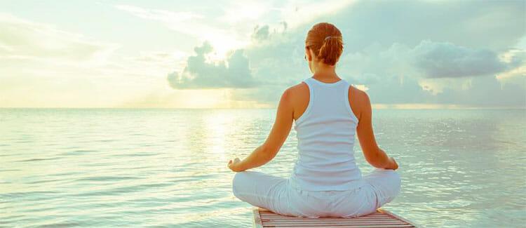 Ejercicios de relajación para combatir la tos nerviosa