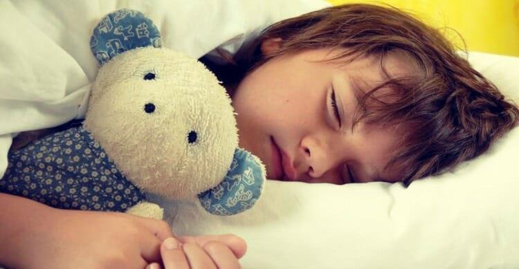 Síntomas del trastorno del sueño