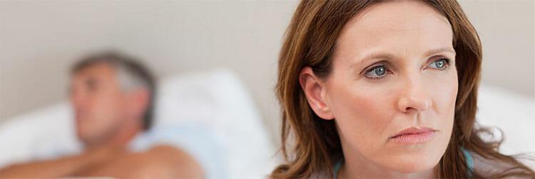 Tratamiento para el prolapso uterino