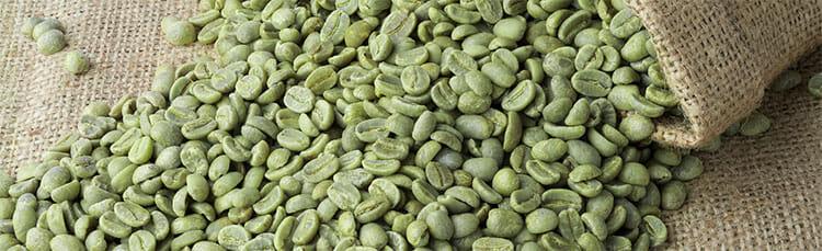 El café verde para adelgazar