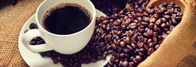 Cómo estimula la cafeína al sistema nervioso central