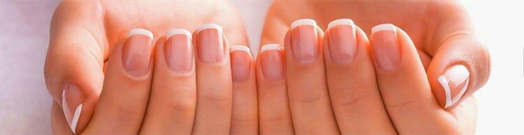 Cuidado de uñas y cutículas
