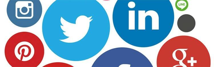 Redes sociales y vigorexia