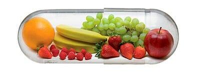 Beneficios de la nutrición ortomolecular