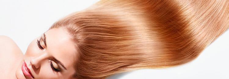 Levadura de cerveza para fortalecer el pelo